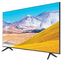 opinie TV LED Samsung UE43TU8002