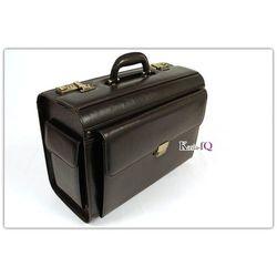 Torby i walizki Elbląski Przemysł Skórzany Qstyle