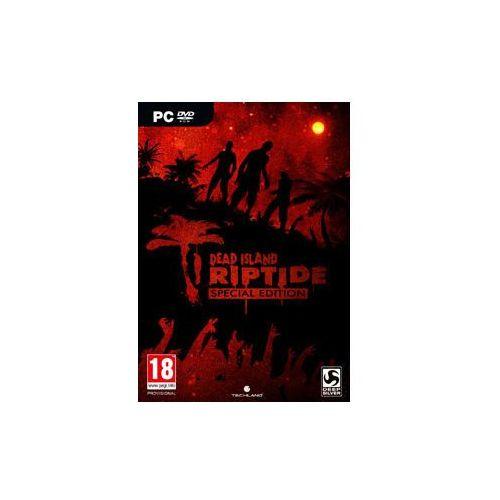 Dead Island Riptide (PC)