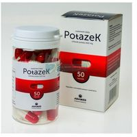 Potazek 610 mg 50 kaps. (5900161004143)