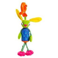 zabawka wisząca króliczek ii marki Tiny love