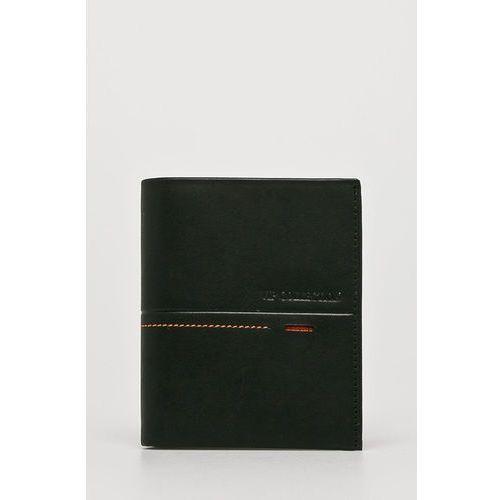 9d1cfdb0fd1af ... portfel skórzany beverly hils 90 marki Vip collection - Galeria  produktu ...