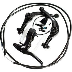 hamulec FAMILY - Bmx Brake Kit Black Left (BLACK)
