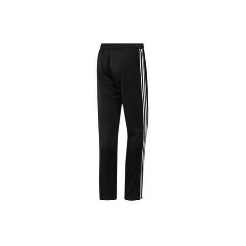 spodnie dresowe sweat damskie t16 black-white, kolor: black - white, rozmiar: m marki Adidas