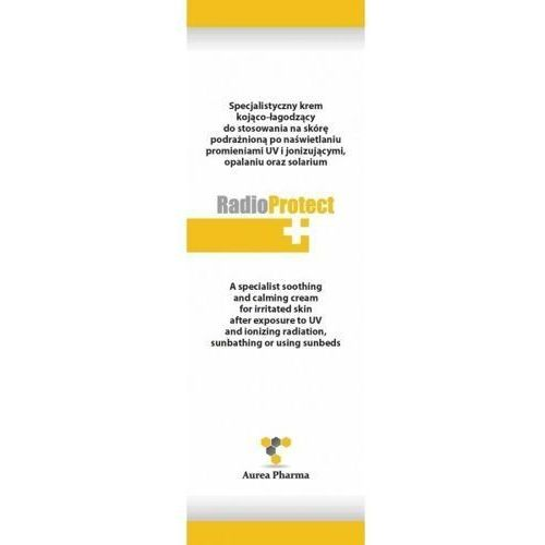 Aurea pharma Radioprotect krem kojąco-łagodzący 100ml
