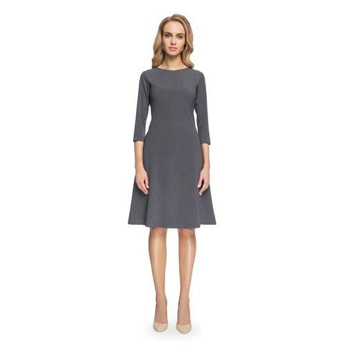 8ac7fd0fa76b06 Suknie i sukienki Rodzaj: trapezowa (str. 4) - emodi.pl moda i styl