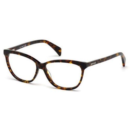 Just cavalli Okulary korekcyjne jc 0693 053