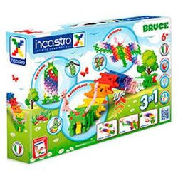 Klocki dla dzieci  Incastro klocki.edu.pl - wyjątkowe zabawki