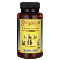 Acid Relief 60 kaps.