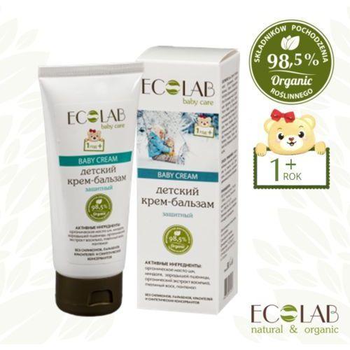 EO LABORATORIE baby care - krem - balsam ochronny dla dzieci od 1