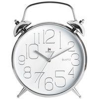 Lowell 00815B zegar ścienny, śr. 32 cm, kolor Lowell