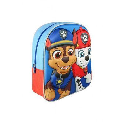Tornistry i plecaki Psi Patrol 5.10.15.