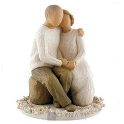 Figurki na tort weselny Willow Tree Ornari - Galeria Prezentów