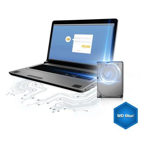 Dysk twardy Western Digital WD30EZRZ (0718037840154)