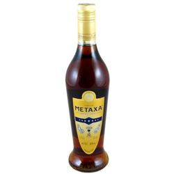 Alkohole  Metaxa
