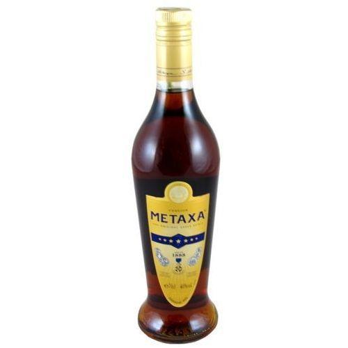 Metaxa Brandy 7* 0,7l (5202795130022)