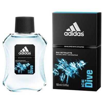Wody toaletowe dla mężczyzn Adidas AromaDream.eu