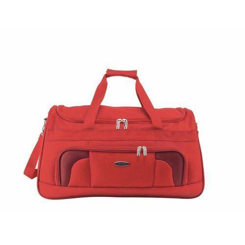 Travelite orlando torba pokładowa 50l rot - czerwony