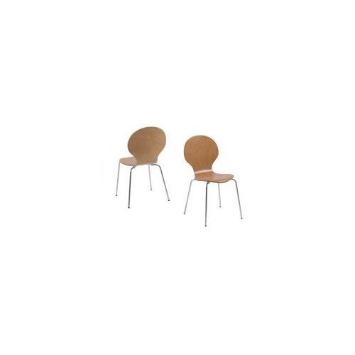 Zdjęcie produktu Krzesło marcus - zestaw 4 szt. marki Actona
