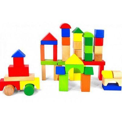 Zabawki drewniane Smily play MINILO
