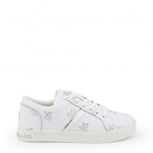 jeans sneakersy vtbsf2versace jeans sneakersy, Versace