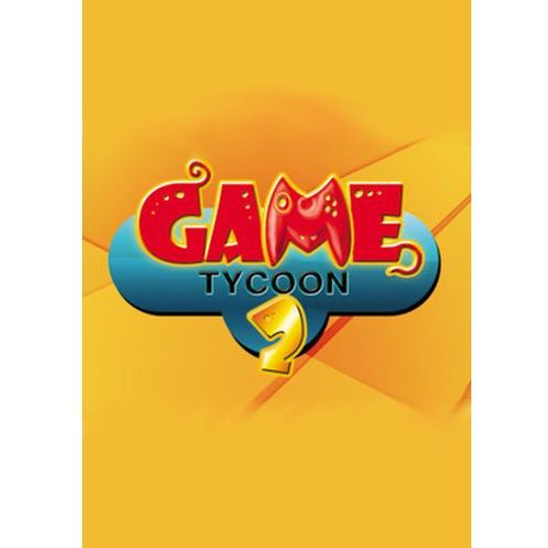 2k games Game tycoon 2 (pc) early access klucz