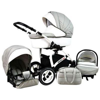 Wózki wielofunkcyjne Sun Baby Mall.pl