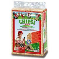Chipsi super podściółka dla małych zwierząt - 15 kg