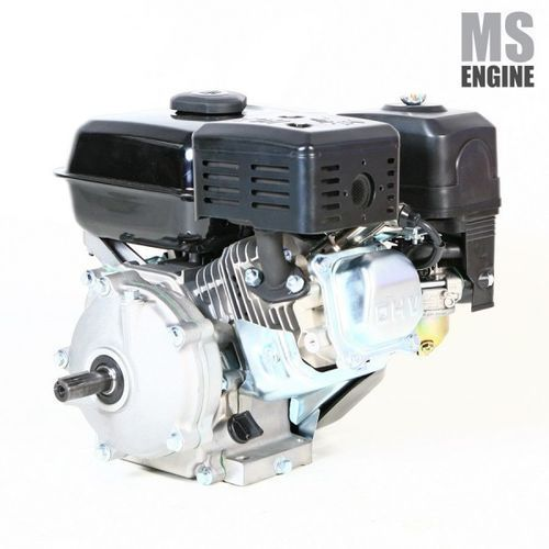 Lifan Silnik spalinowy 6,5km gx200 - redukcja 6:1