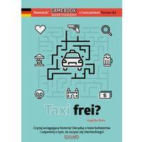 Niemiecki Gamebook Taxi frei?, Bohn Angelika