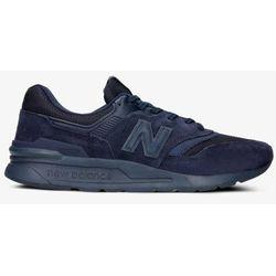 Męskie obuwie sportowe  New Balance e-Sizeer.com