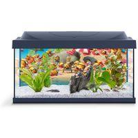 Tetra akwarium Minionki LED – 54 l (4004218273856)