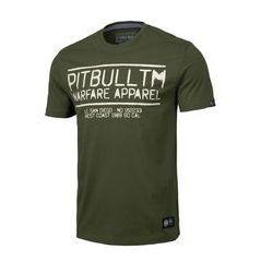 Koszulki militarne  PIT BULL WEST COAST Zbrojownia.pl