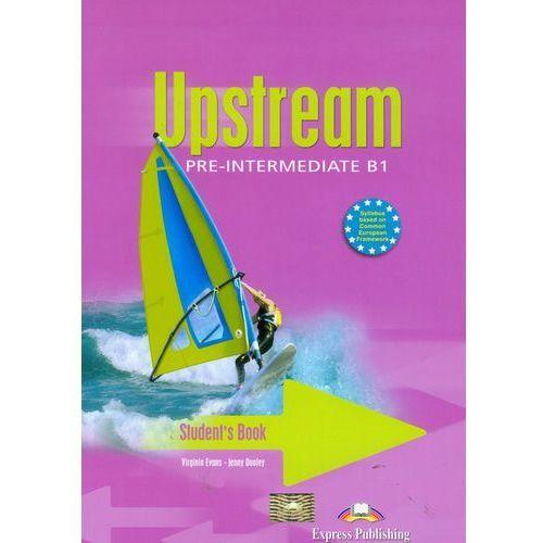 Upstream Pre-Intermediate B1. Student s Book (+ CD) (9781845581688)