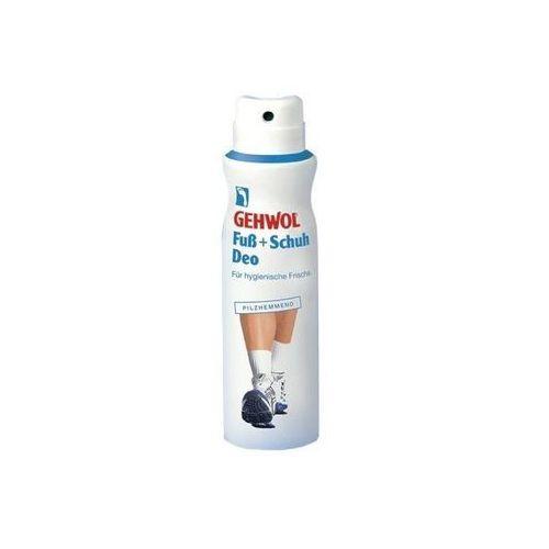 GEHWOL dezodorant do stóp i butów 150 ml - Promocja