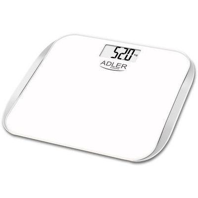 Wagi łazienkowe Adler ELECTRO.pl
