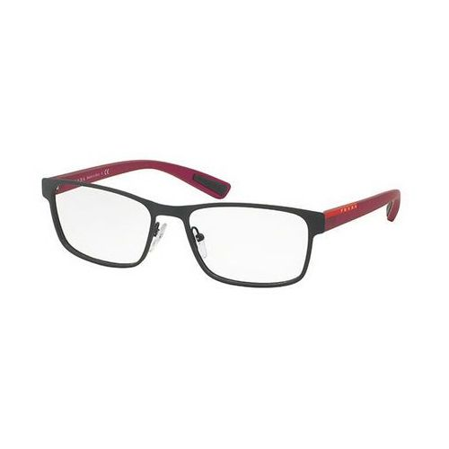 Okulary korekcyjne ps50gv tfz1o1 Prada linea rossa