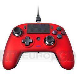 Nacon Revolution Pro Controller 3 (czerwony)