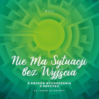Audiobooki Dziewiecki Marek ks.