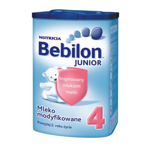BEBILON Junior 4 (800g)