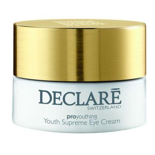 Declare Declaré pro youthing youth supreme eye cream krem odmładzający pod oczy (668) - Rewelacyjna oferta