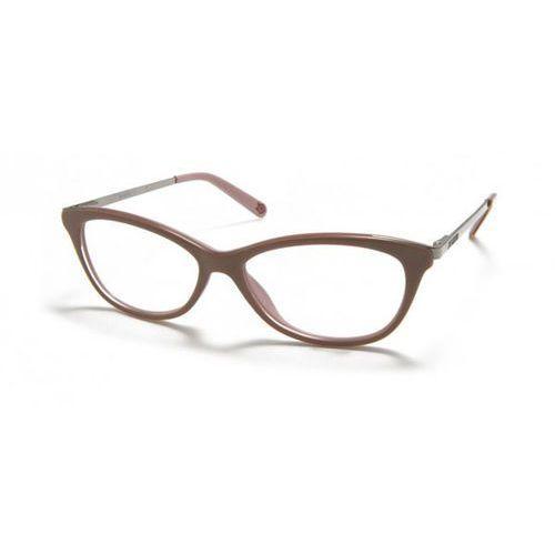 Okulary korekcyjne ml 051 03 Moschino