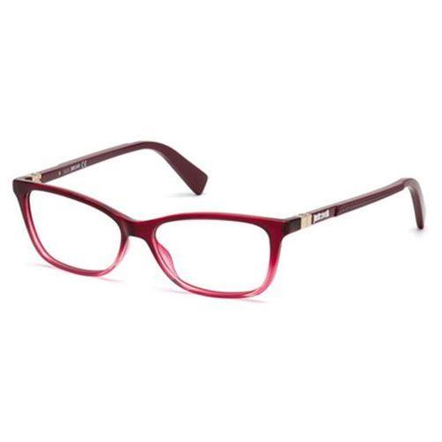 Okulary korekcyjne jc 0763 071 Just cavalli