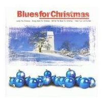 Eddy Wilsons - CD Blues for Christmas