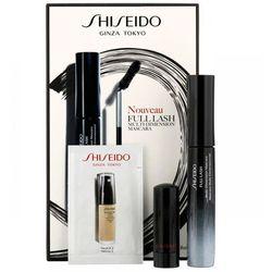Szminki  Shiseido