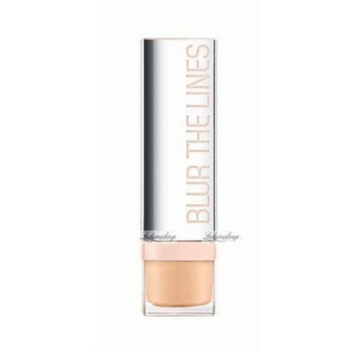 Bourjois - concealer stick - blurs & corrects - korektor w sztyfcie - 02 - beige