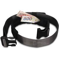 Pacsafe Cashsafe 25 pasek ze schowkiem na pieniądze