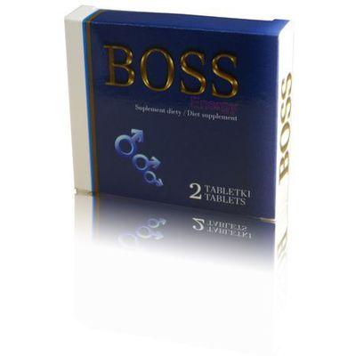 Potencja - erekcja Boss of Toys Venus.net.pl