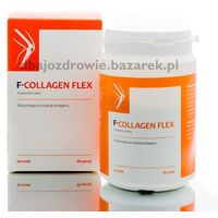 F- COLLAGEN FLEX, KOLAGEN/WITAMINA C, FORMEDS