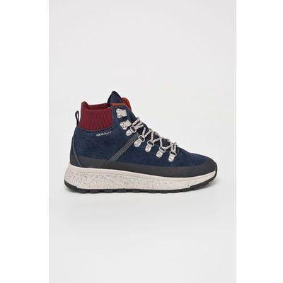 Pozostałe obuwie męskie Gant ANSWEAR.com